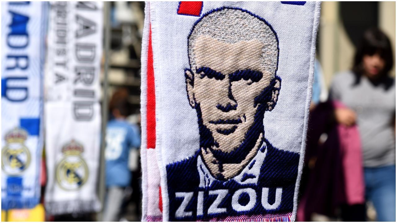 El madridismo volvió a vibrar con el regreso de Zidane como entrenador del equipo