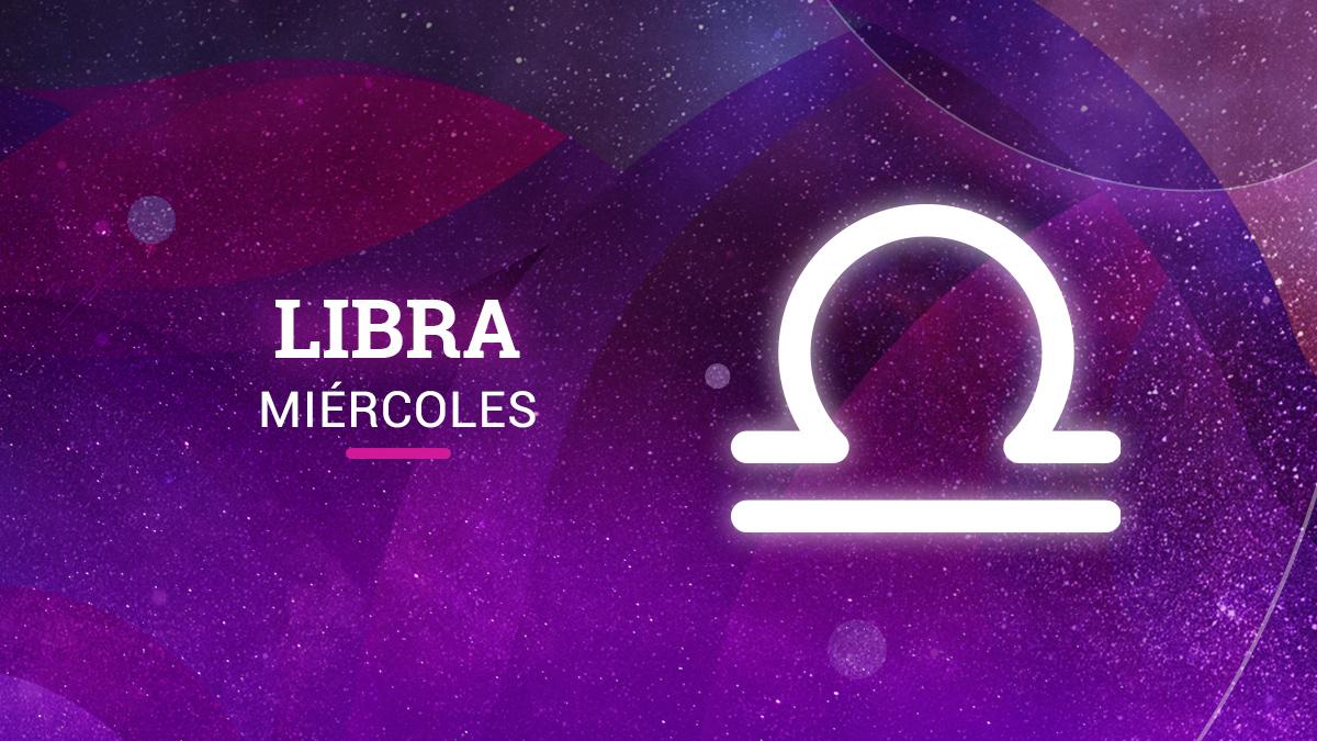Libra – Miércoles 7 de agosto de 2019: un cambio sin precedentes |  Horóscopos Libra | Univision