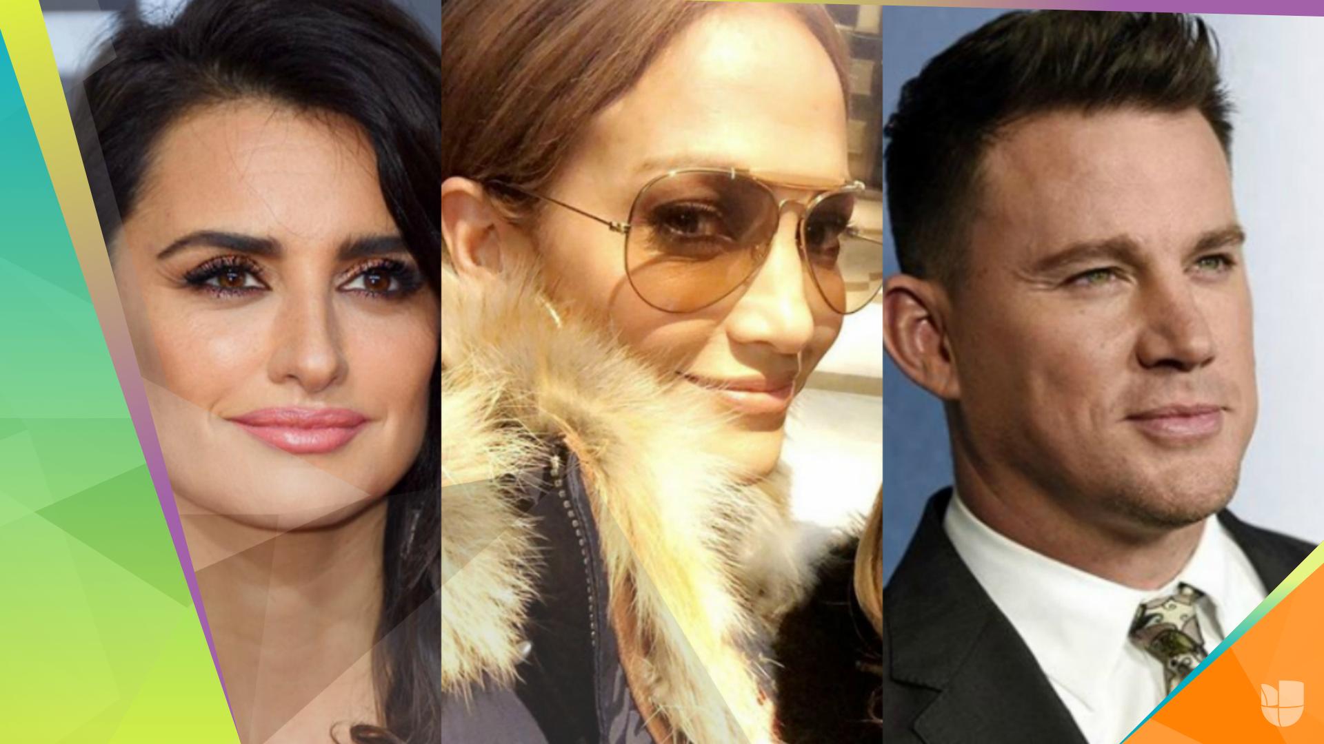 Antes de saltar a la fama estas celebridades aparecieron de relleno en videos musicales
