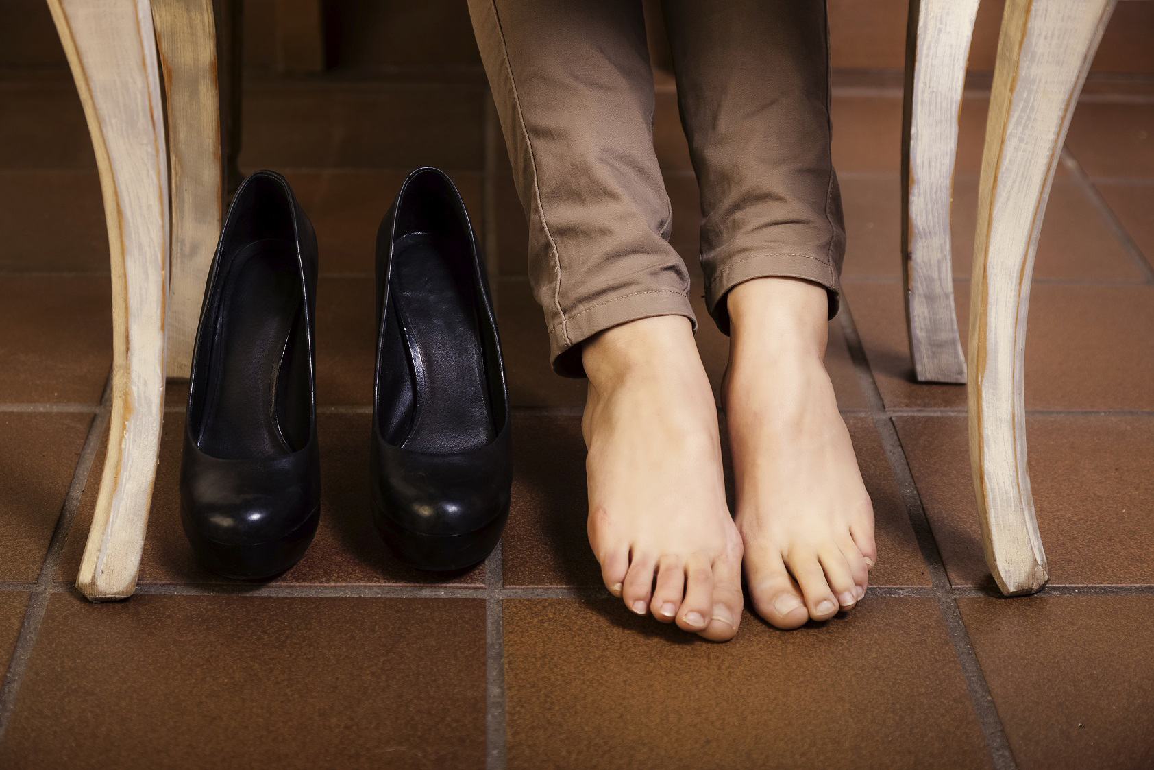 0346a563 Trucos para ablandar tus zapatos nuevos   Estilo de Vida Belleza   Univision