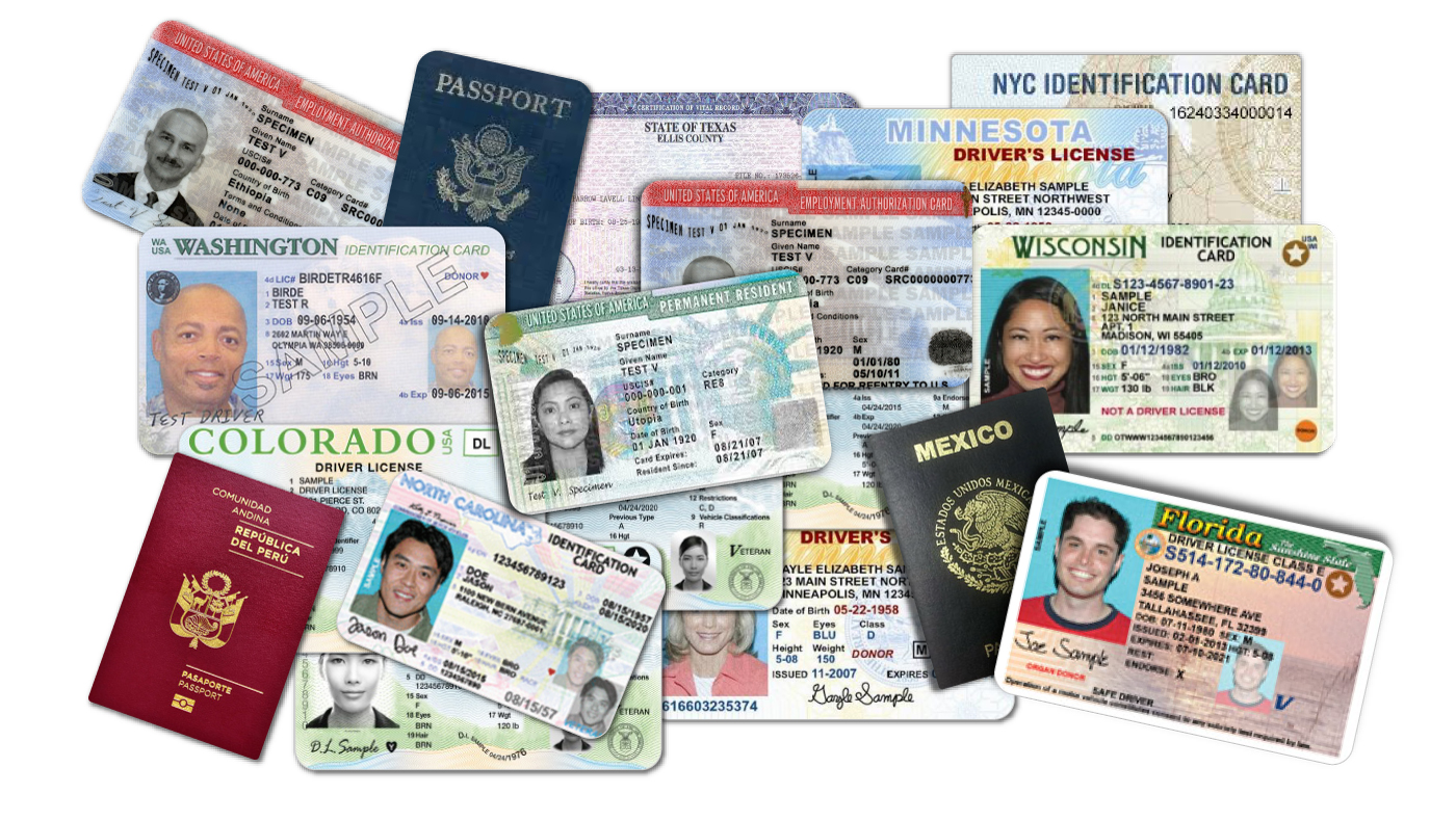 Undocumented Documents Or Citizen Univision News With Are A Always You Resident Have These The Should