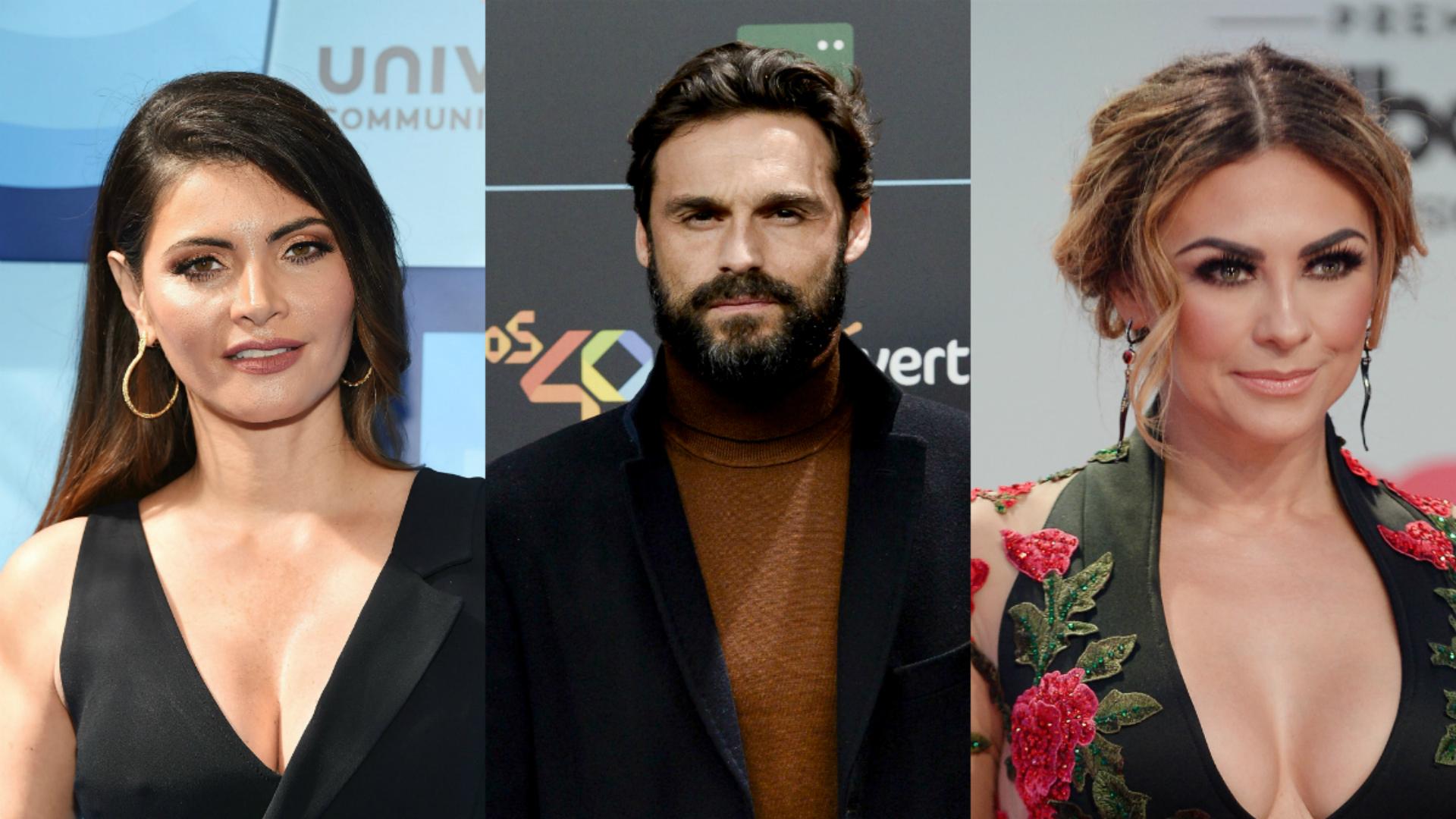 Son un misterio: estos famosos no revelan la identidad de sus hijos