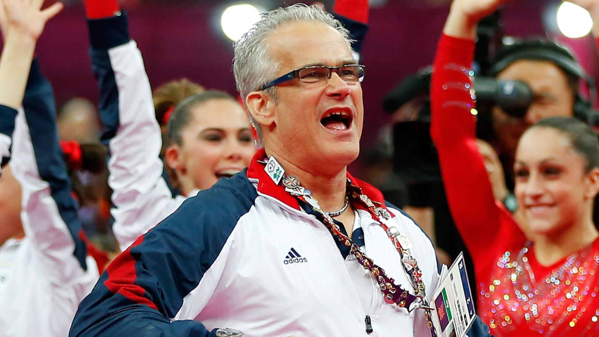 John Geddert de USA Gymnastics es acusado de abuso sexual y trata de  personas | Deportes Más Deportes | TUDN Univision