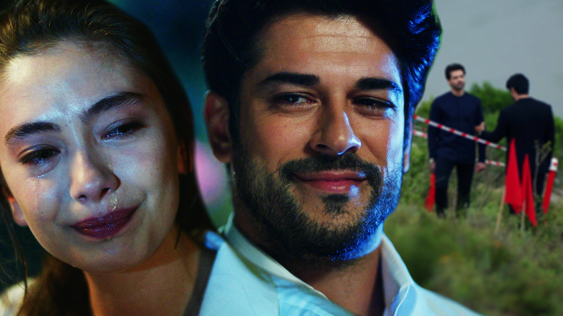 Amor Eterno Univision