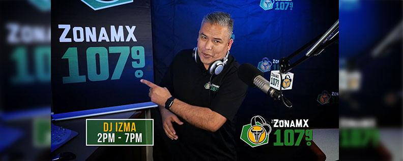 DJ IZMA