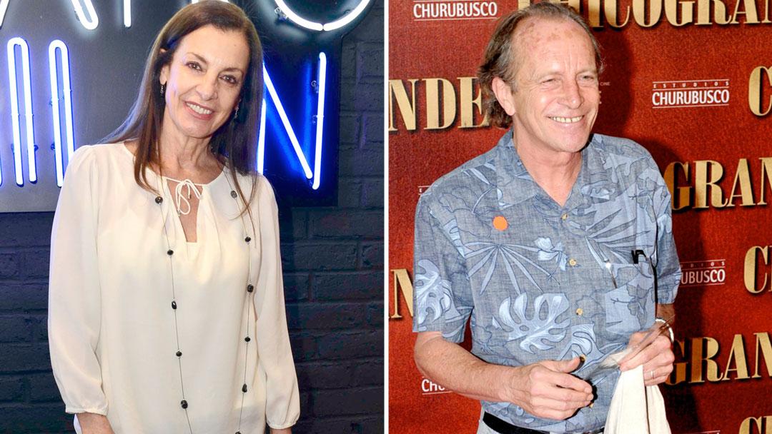 Rosa María Bianchi y Juan Carlos Colombo, duelo de talento
