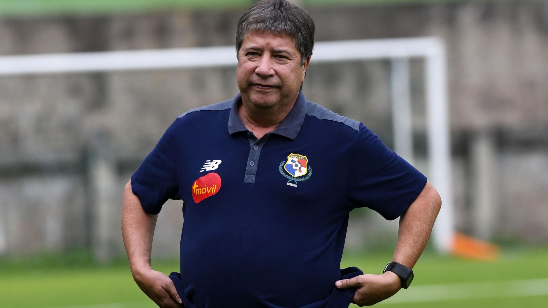 'Bolillo' Gómez, molesto con el 3-0 que le dieron a Honduras sobre Guayana Francesa