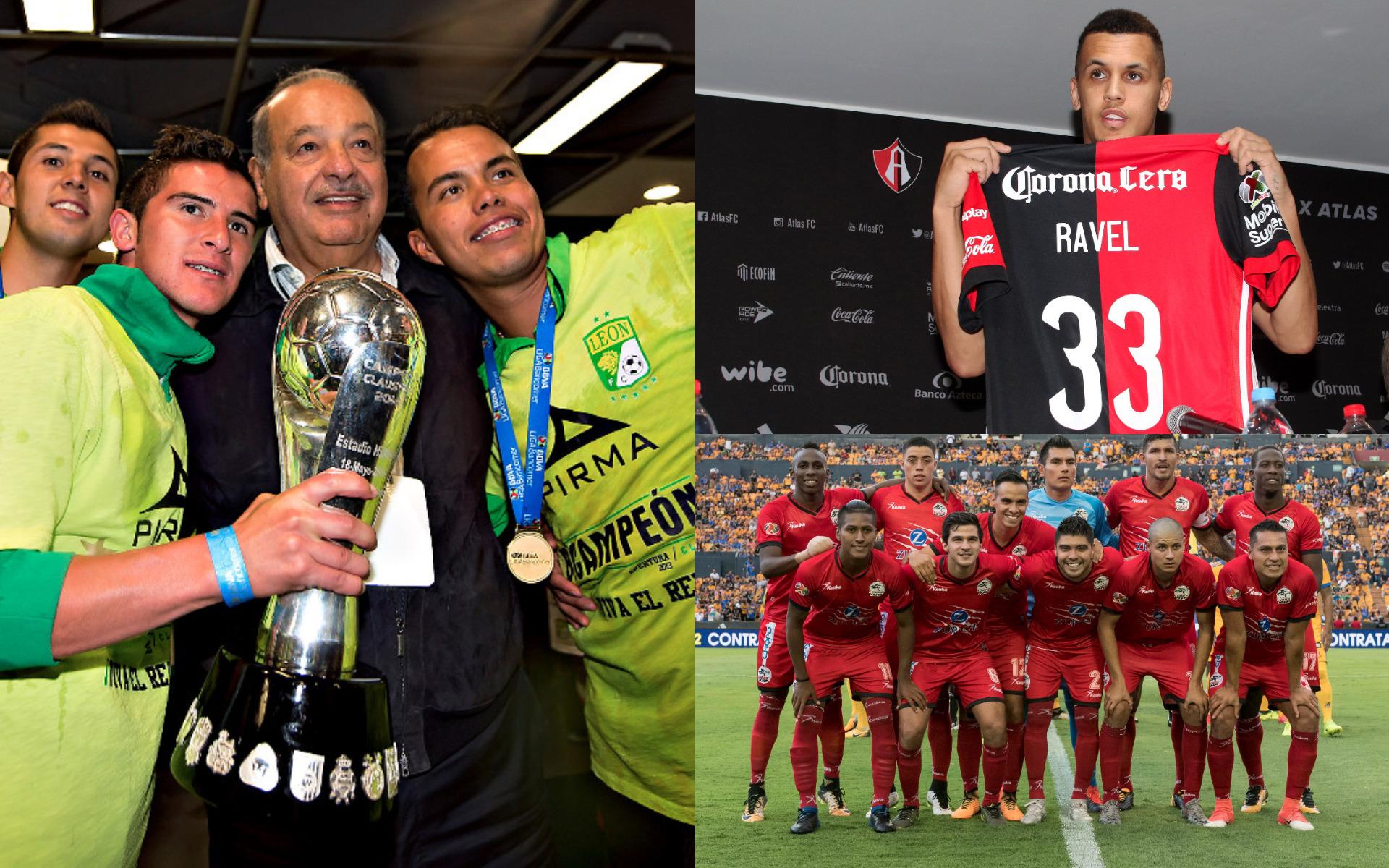 Estas son las novedades con las que regresa la Liga MX tras receso por eliminatoria