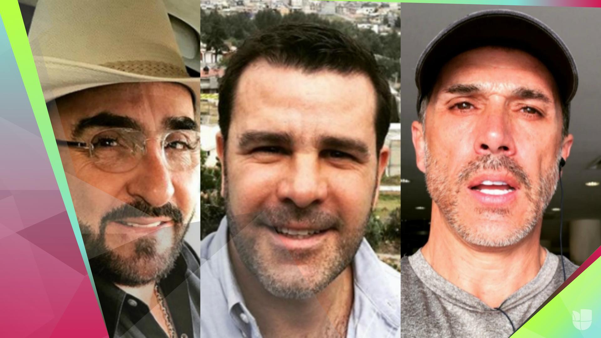 Un cazafantasmas, cantantes y exfutbolistas: estos famosos se presentan a las elecciones en México
