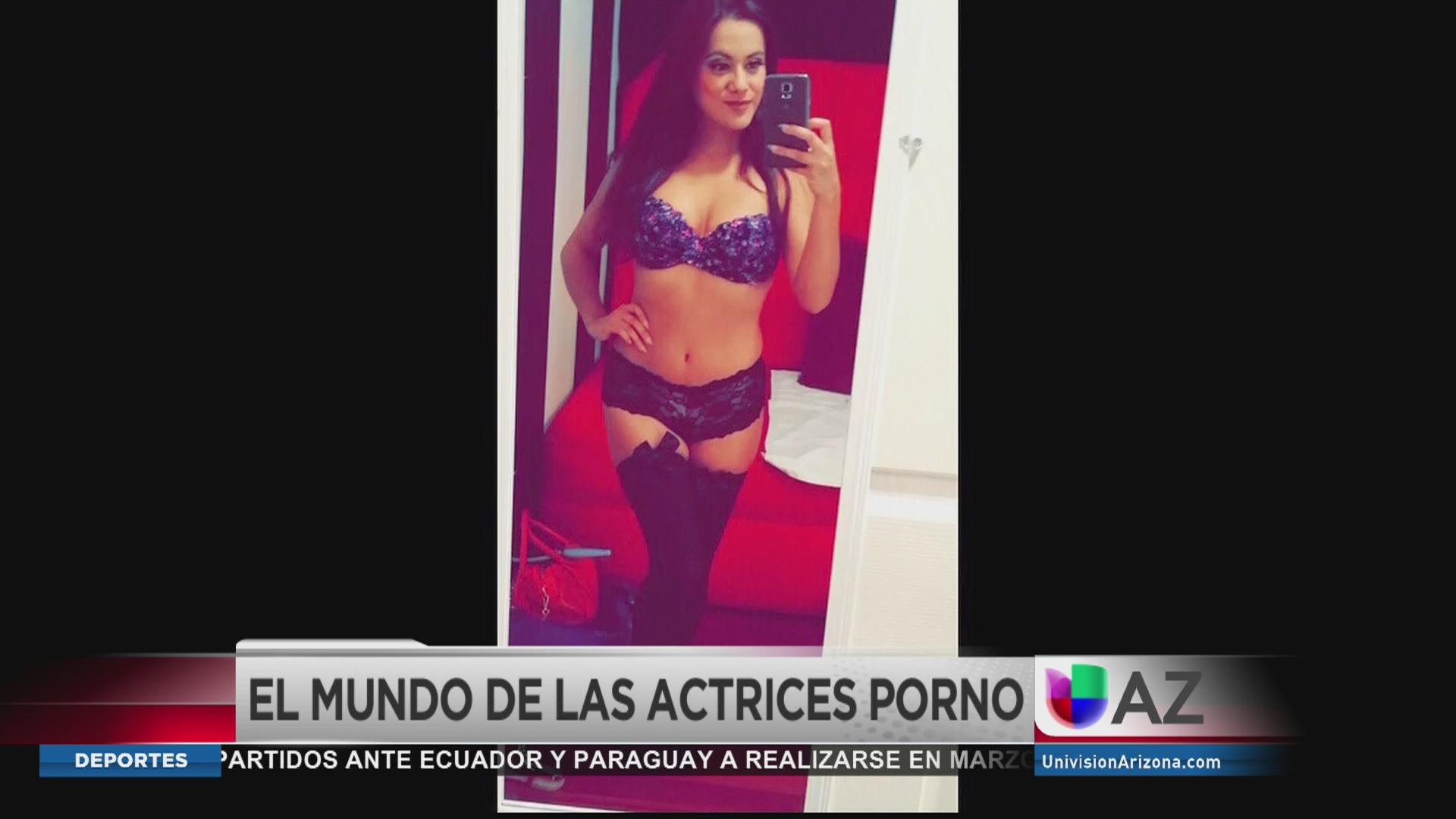 Univision pornó