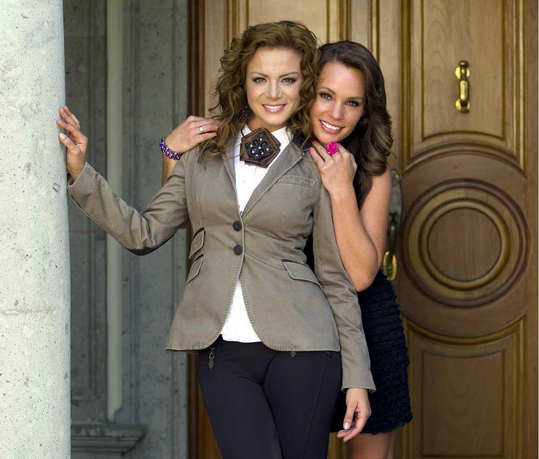 Conoce a los personajes de 'Cuando me enamoro' | Galavisión