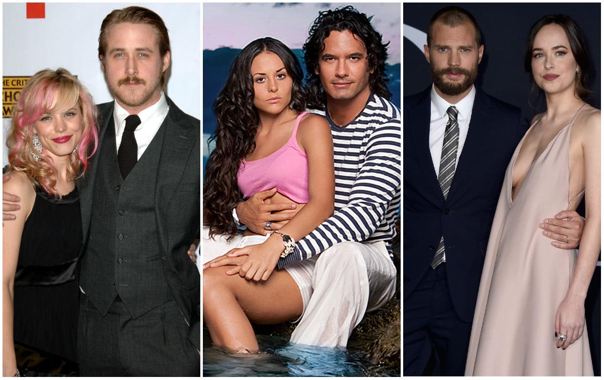 Actores que trabajaron juntos pero que no se llevaban bien en la vida real