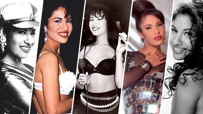 23 datos íntimos de Selena Quintanilla para celebrarla en su cumpleaños 47
