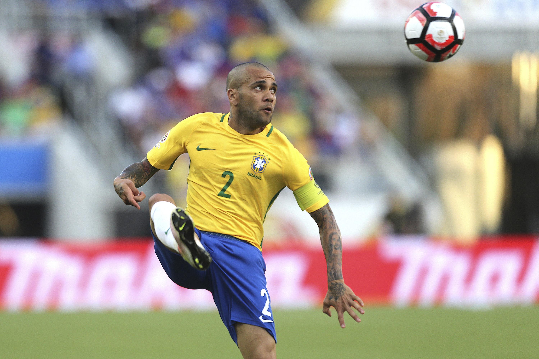 El ranking de los jugadores en el Brasil vs Haití