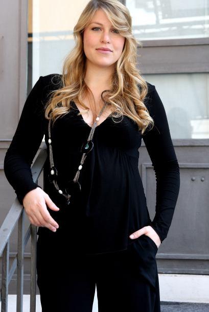 Barbara, hija de Silvio Berlusconi