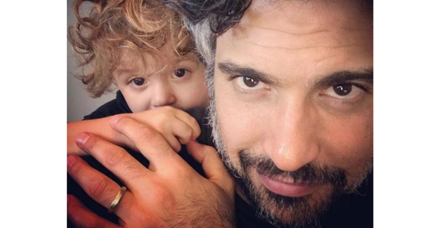 Jaime Camil desborda ternura junto a sus hijos ¡Mira cómo han crecido!
