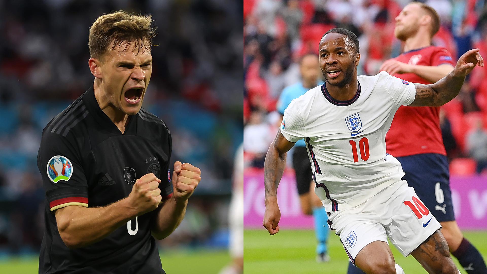 Euro 2020: ¿A qué hora juegan Inglaterra vs. Alemania y dónde verlo? | Deportes UEFA Euro 2020 | TUDN Univision