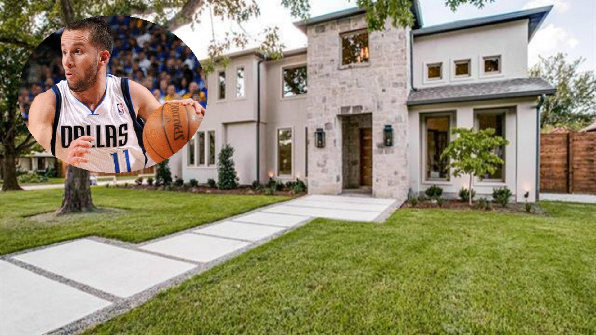 Jj Barea Pagó 16 Millones Por Su Nueva Casa En Dallas Univision