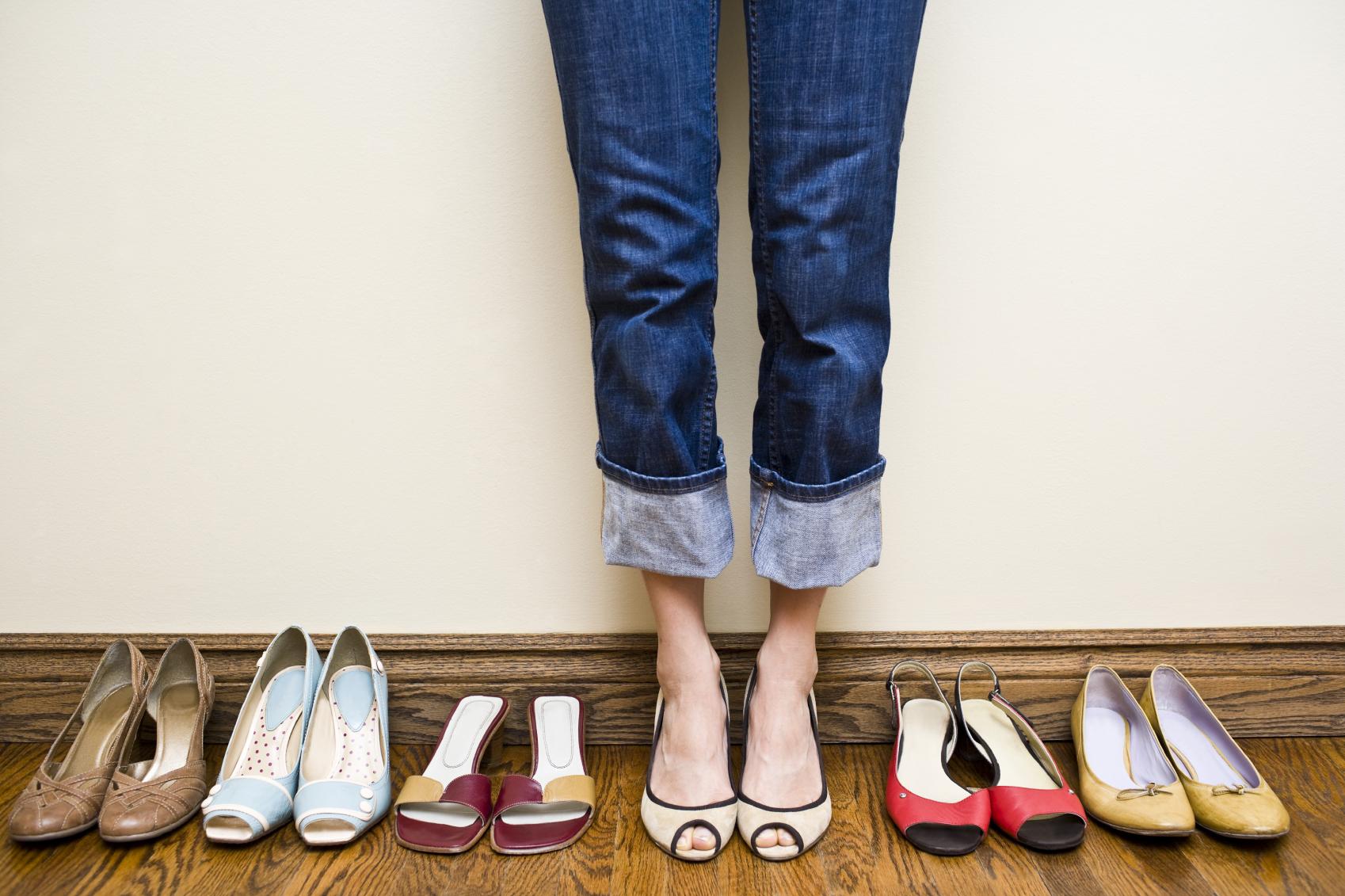Zapatos para bebé: si no puedes evitarlos, elige los mejores
