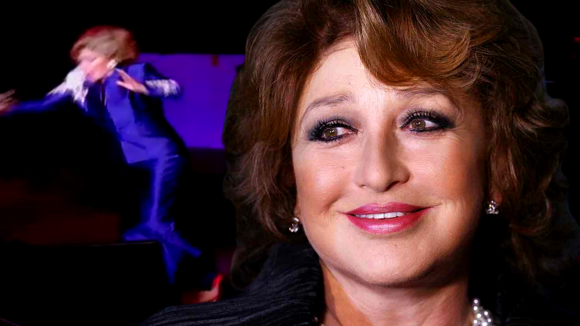 Watch Angelica Maria video