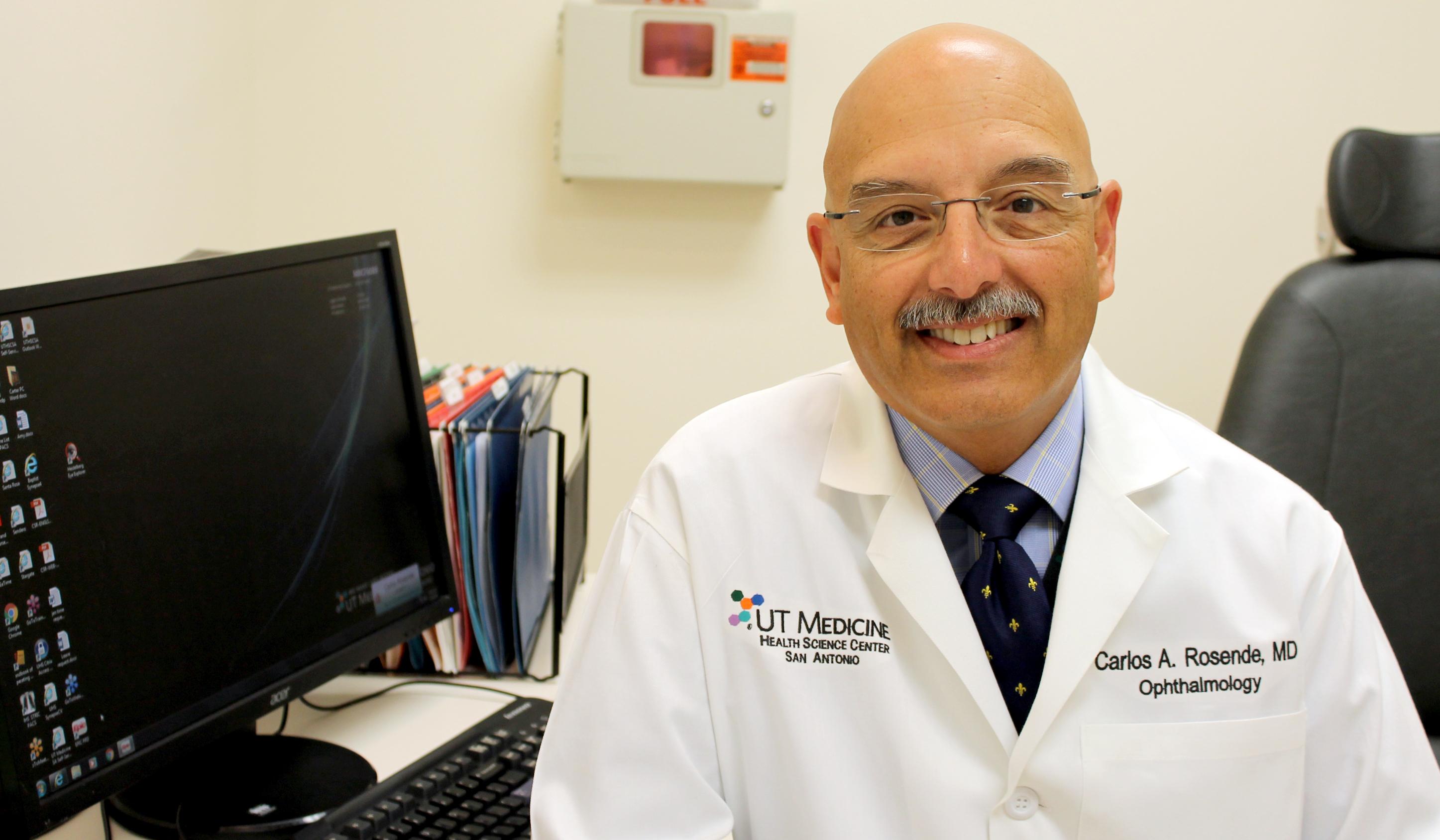 23 inspiring stories of Hispanic health professionals | Univision