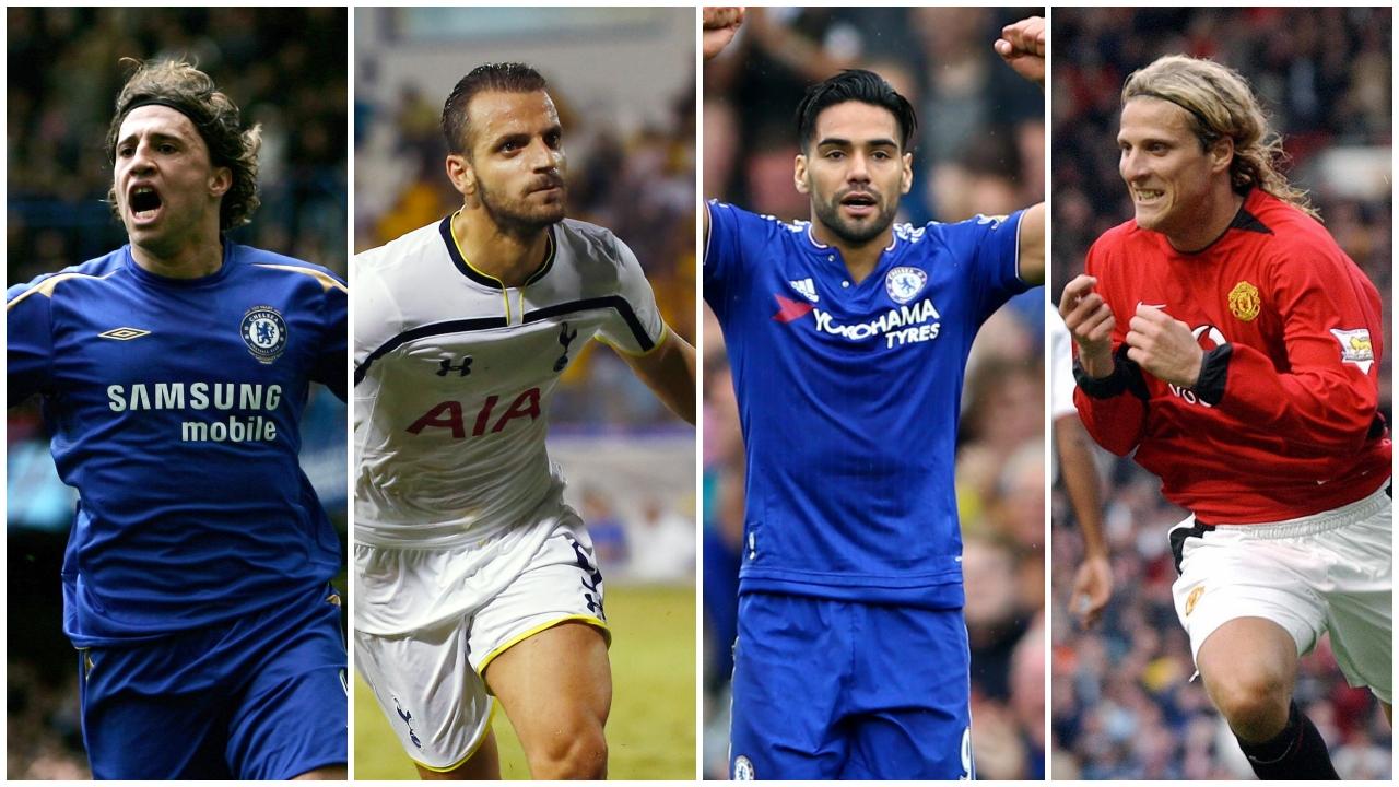 ¡Por ahí no, Pipita! 10 delanteros probados que fracasaron en la Premier League