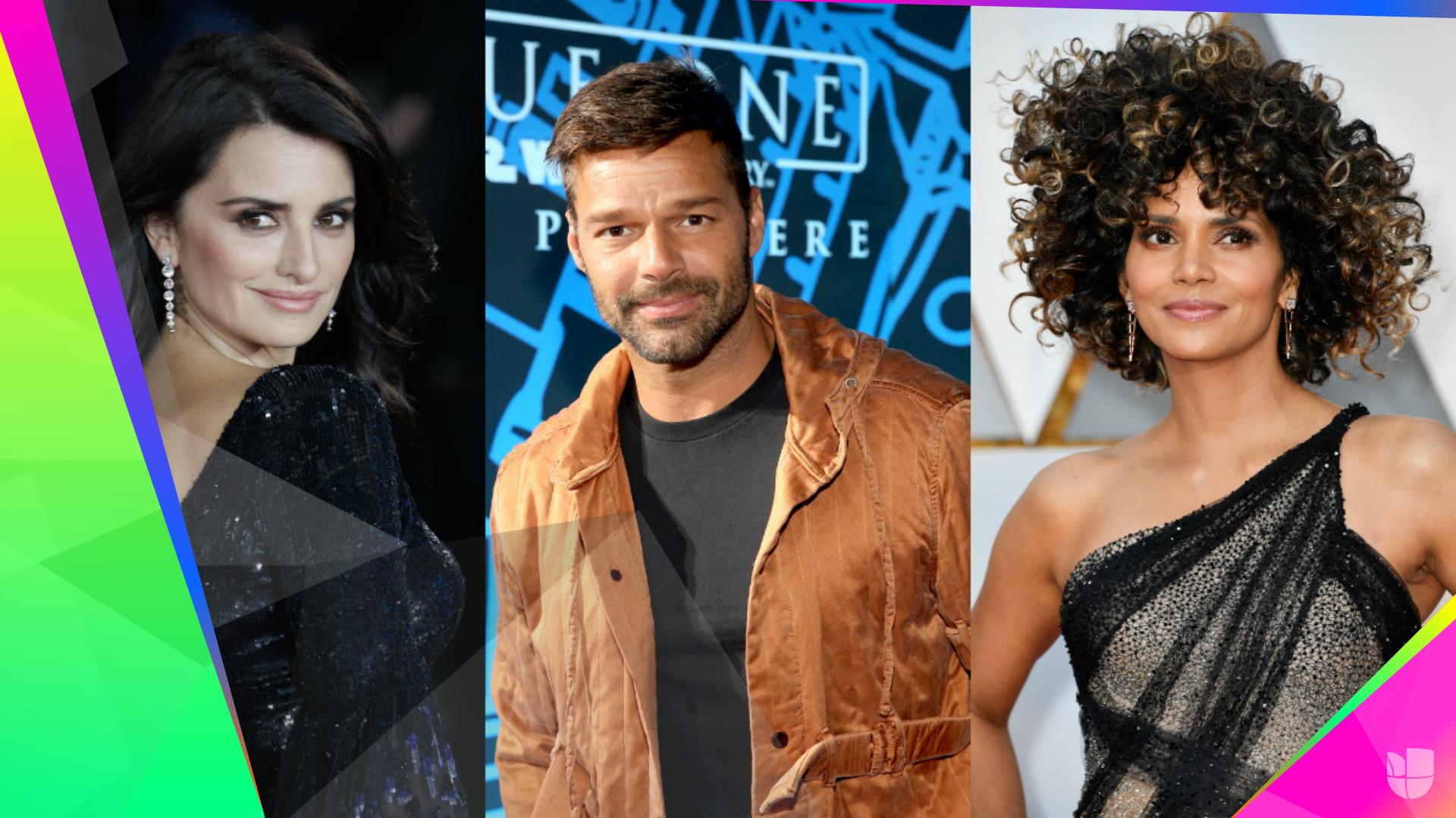 Estos son algunos de los famosos que harán brillar los Globos de Oro 2018