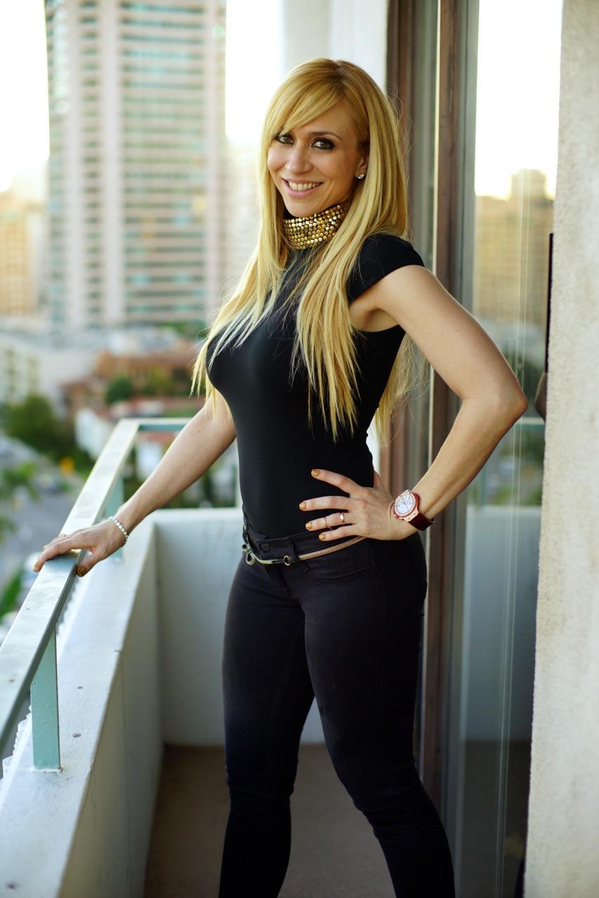 Noelia Monge Nude Photos 72