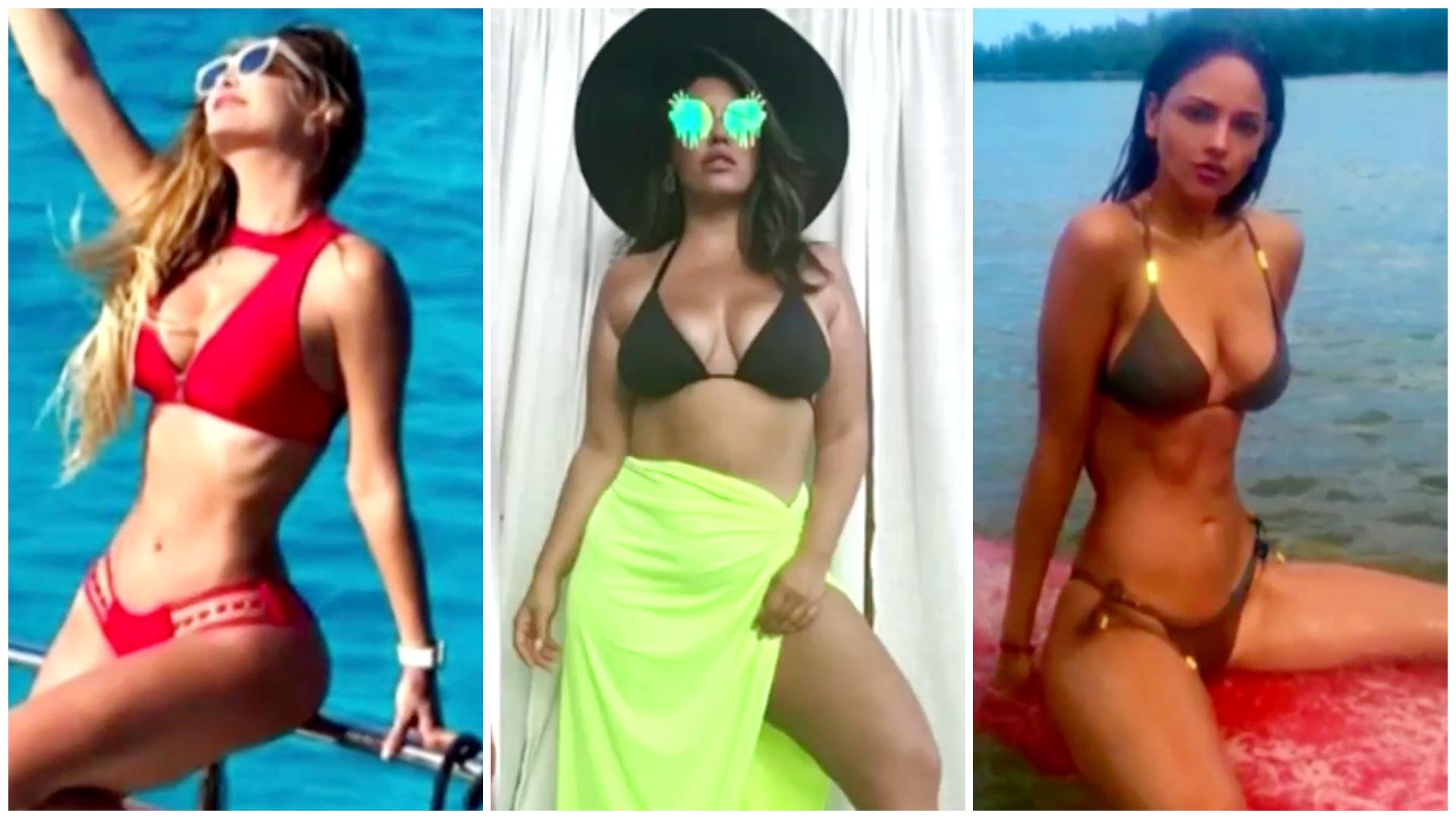 f2312c2a6850 Atención mujeres) Jomari Goyso te dice qué bikinis usar de acuerdo a ...