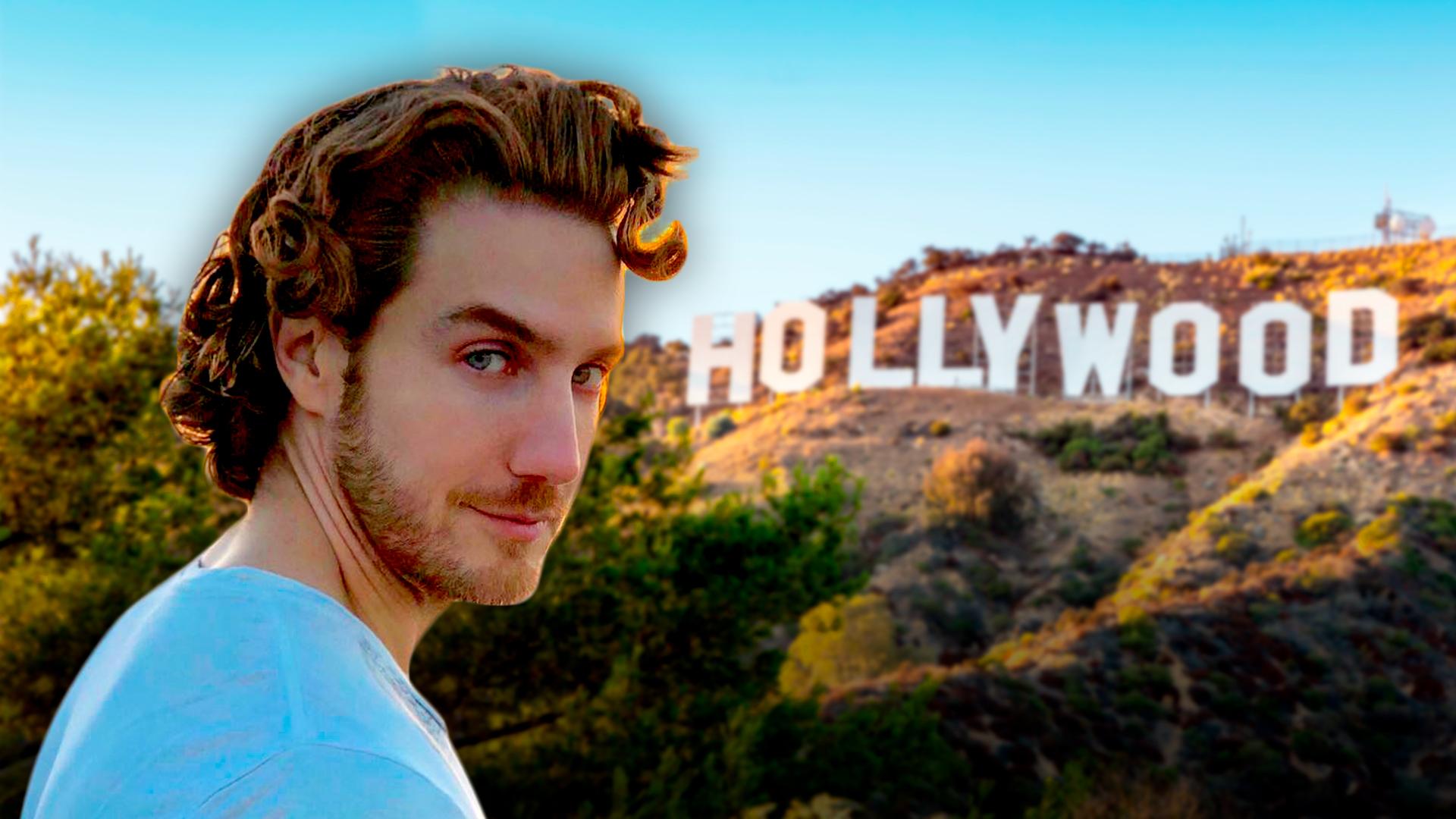 Eugenio Siller quiere probar suerte en Hollywood