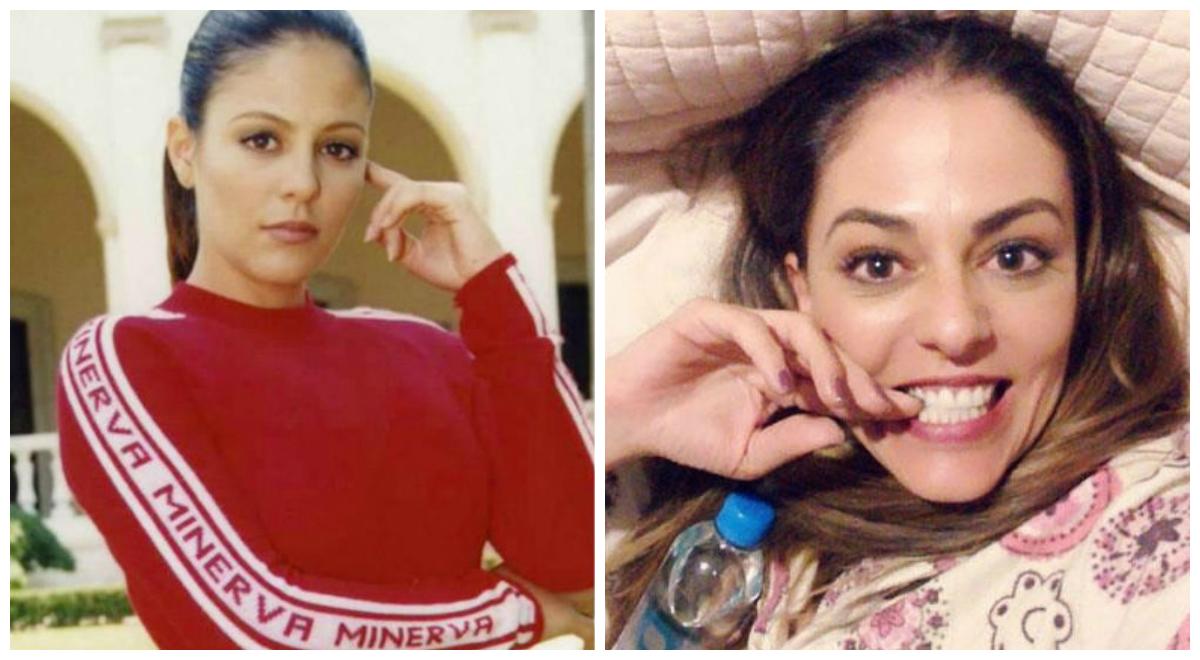Adriana Nieto regresó a la televisión con la serie 'La Piloto'