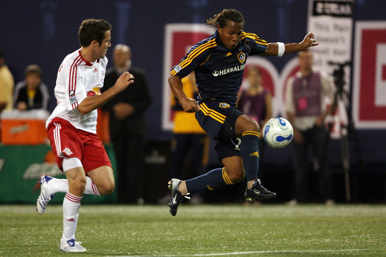Brillar en la Copa Oro, un pasaporte a la MLS