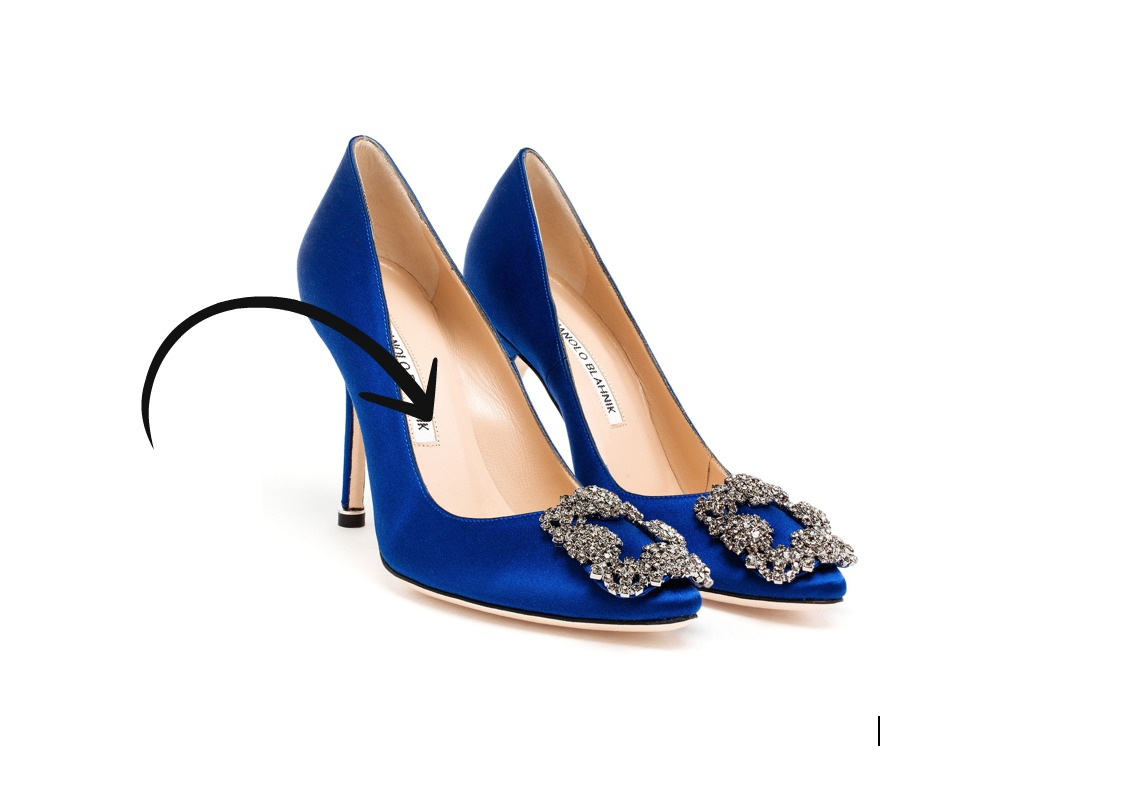 11 de los zapatos más emblemáticos de la historia