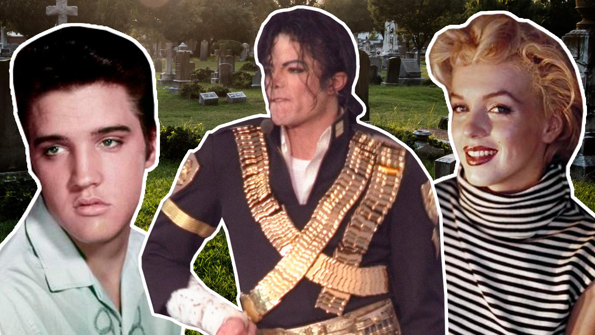 Estos son los 10 famosos muertos que hacen más dinero que muchos otros en vida