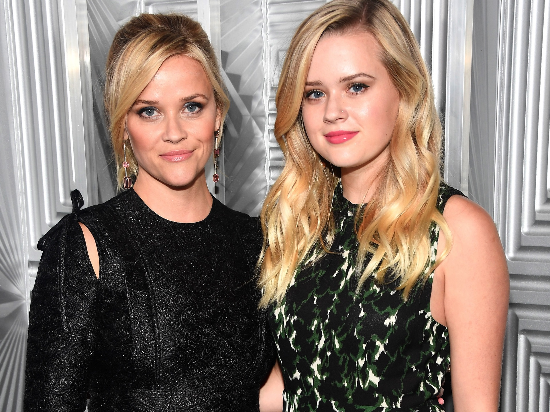 Reese Witherspoon Revela Frente A Su Hija Que Fue Agredida