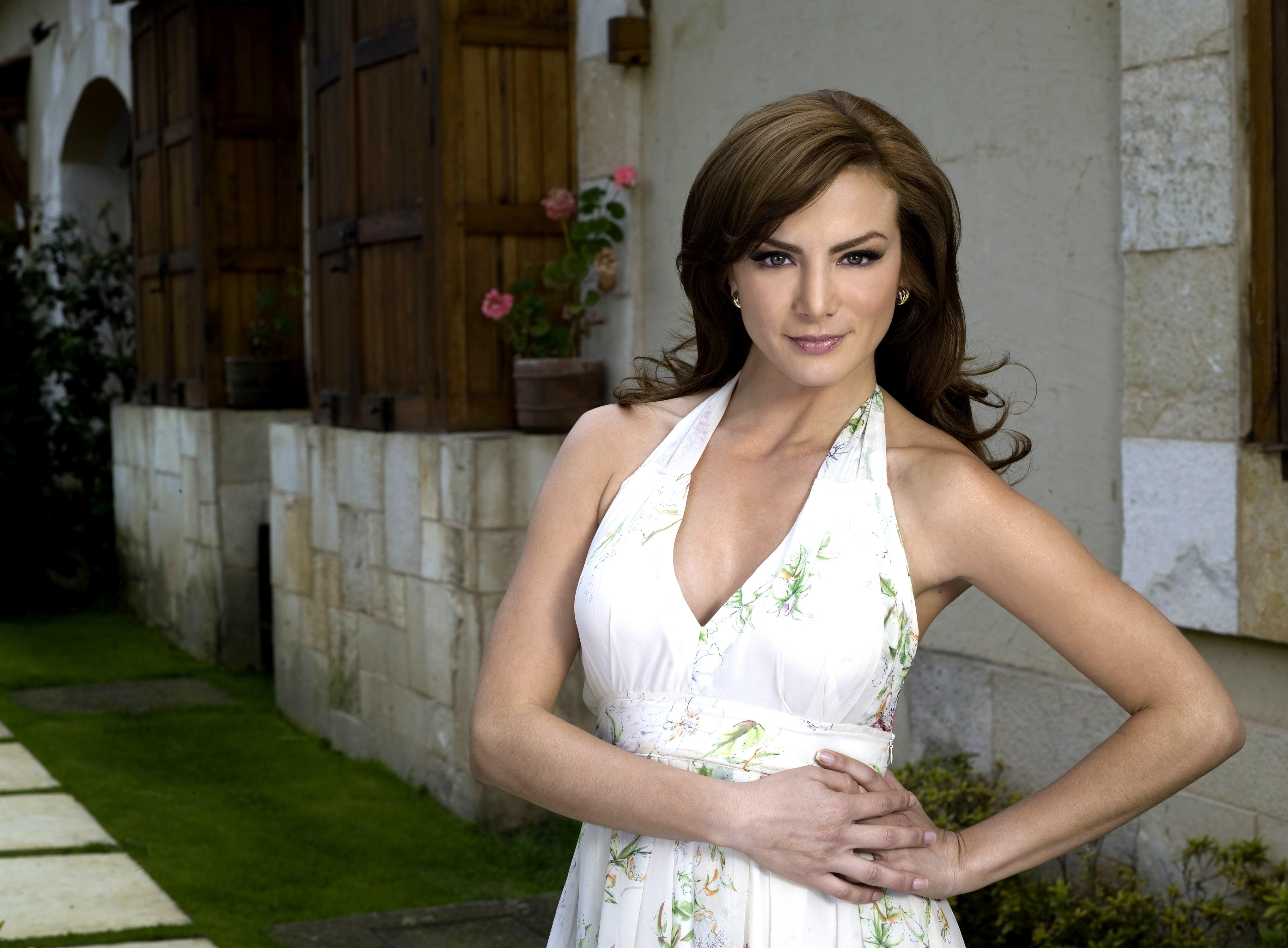 Cortes de pelo de actrices mexicanas