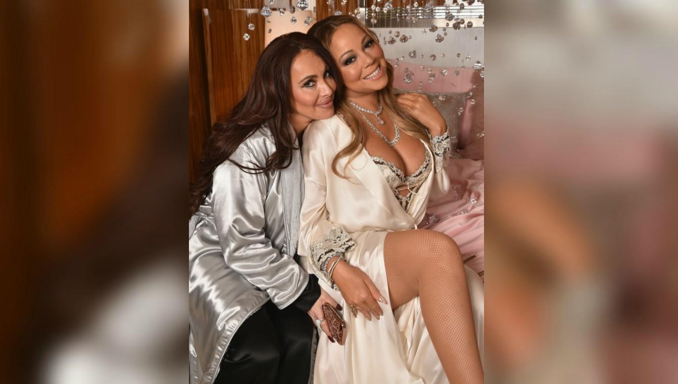 Se amaban, pero hoy se repelen: la exmánager de Mariah Carey le imputa acoso sexual
