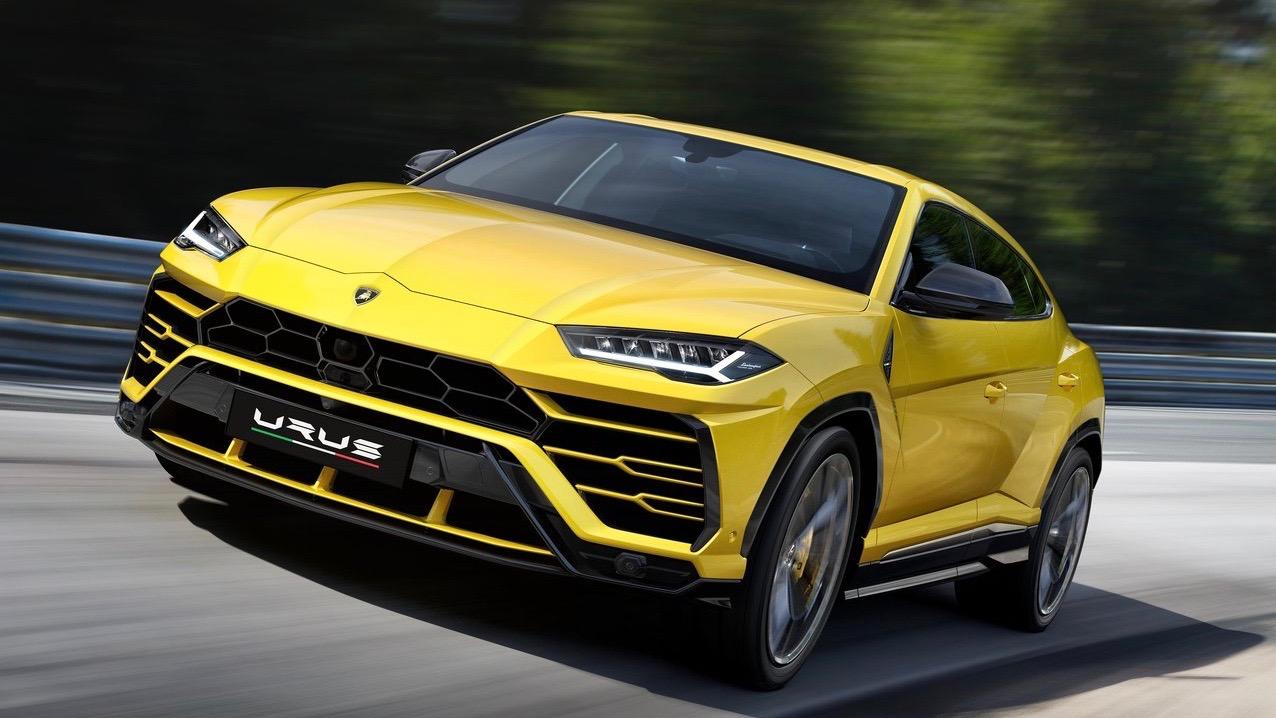 La nueva Lamborghini Urus 2019 es la SUV más rápida en
