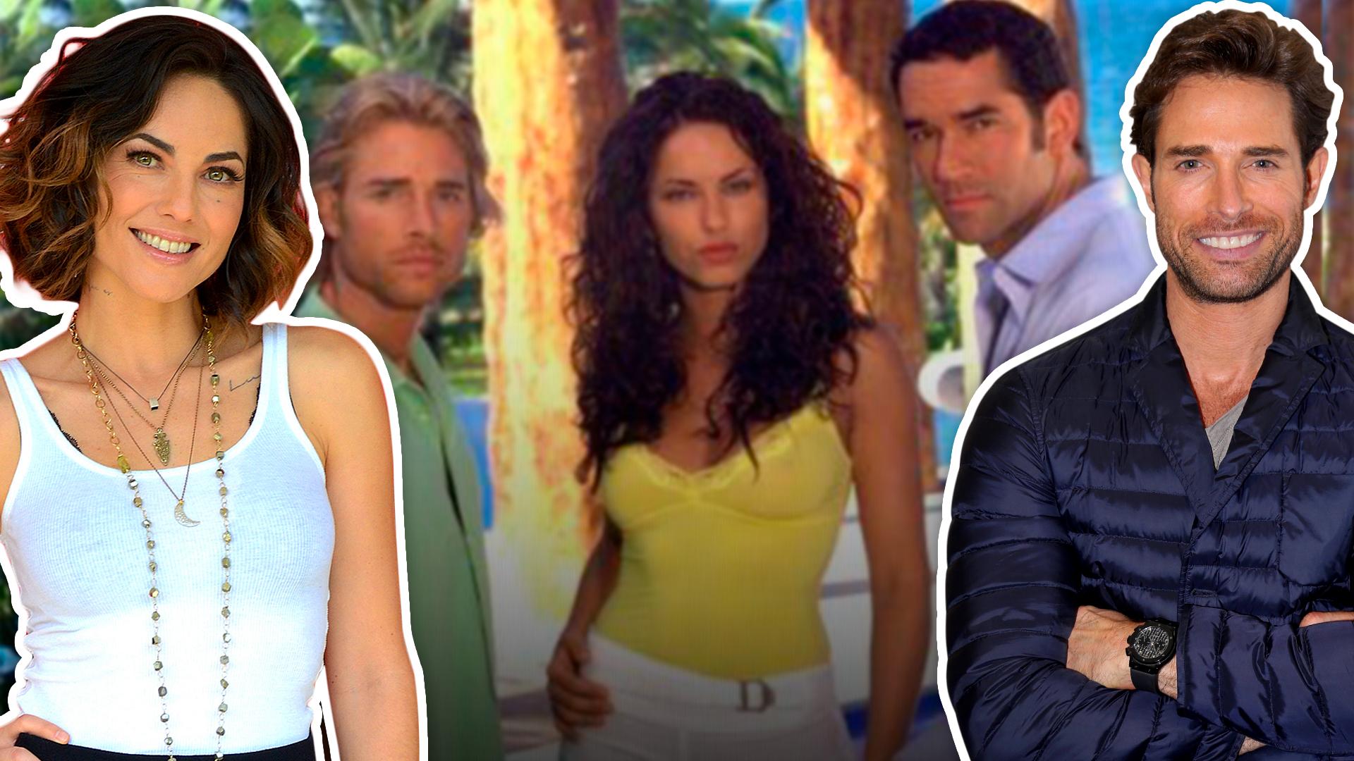 'Rubí' estará de regreso en la televisión, ¿qué fue del elenco de la última versión?