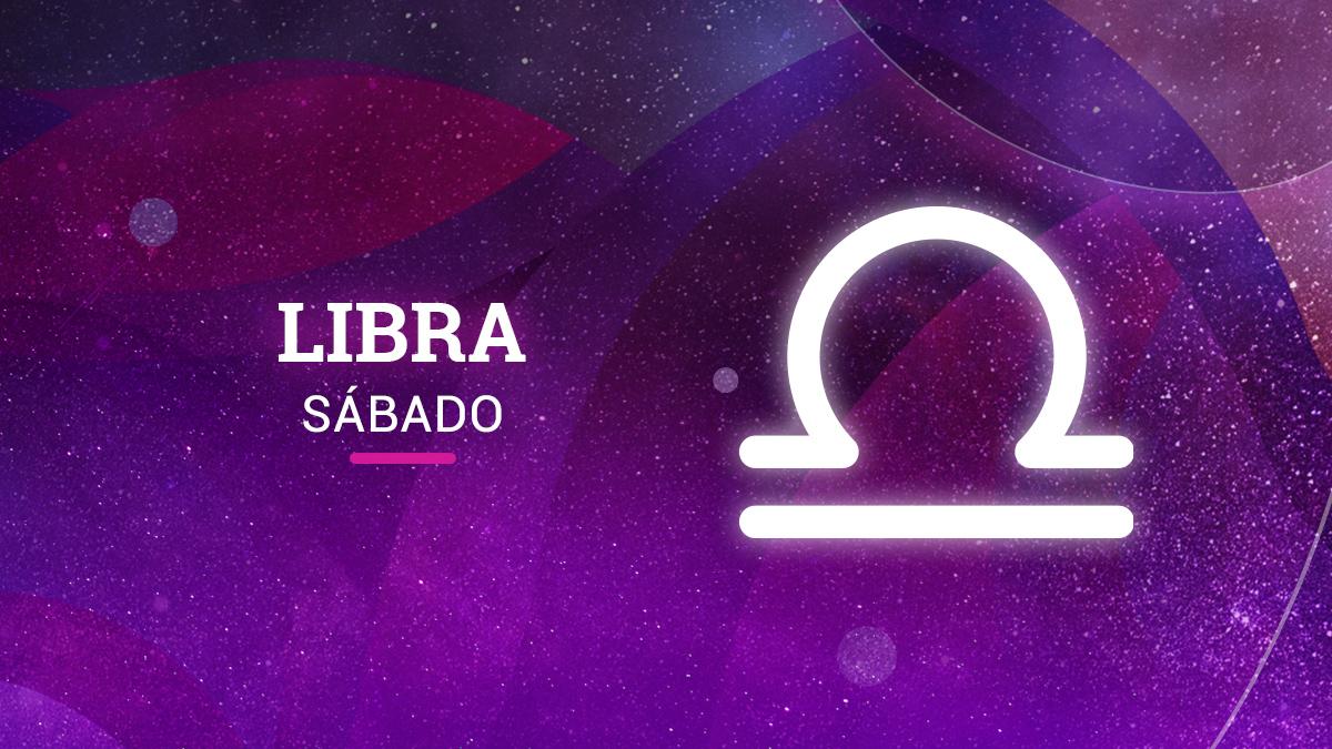 Libra Sábado 17 De Agosto De 2019 Buenas Noticias Todo Volverá A Recuperar Su Ritmo Horóscopos Libra Univision