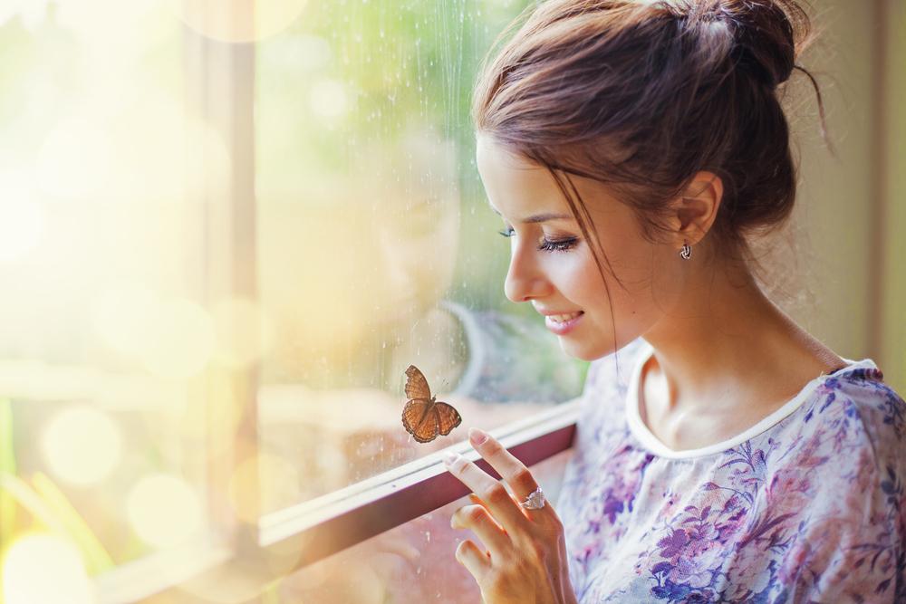 Cómo atraer la energía positiva a tu trabajo y hogar