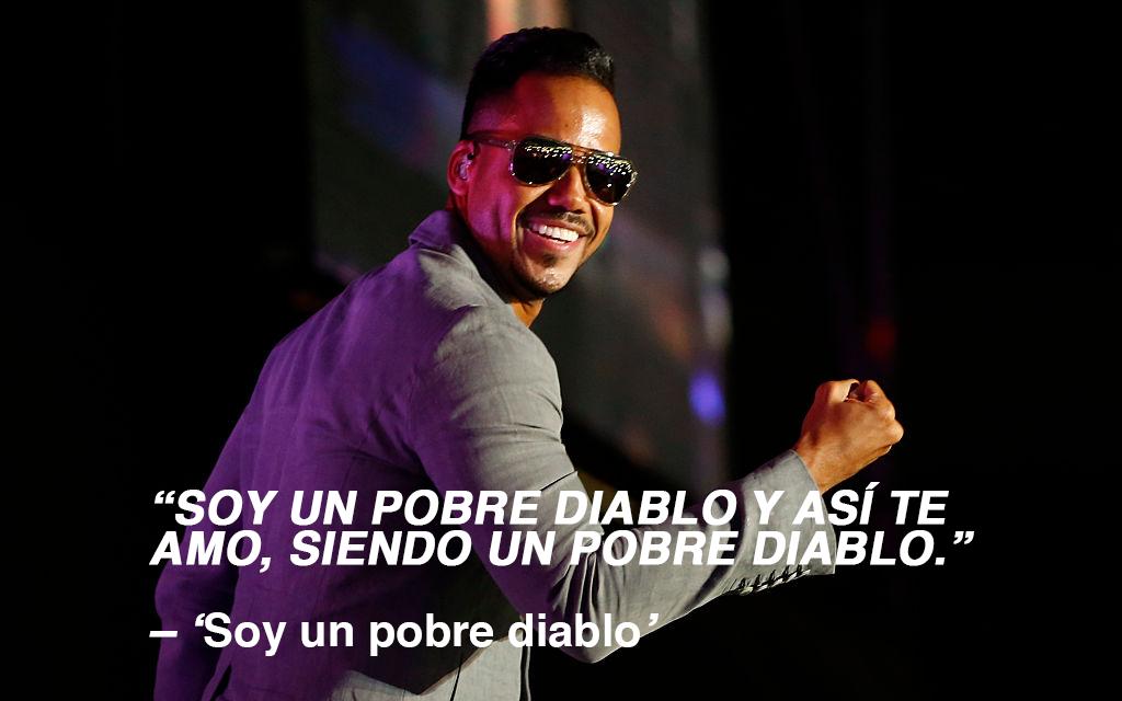 Las Mejores Frases De Romeo Santos Premio Lo Nuestro