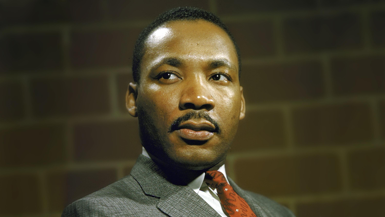 12 etapas de la vida de Martin Luther King que marcaron la lucha por los derechos civiles (fotos)