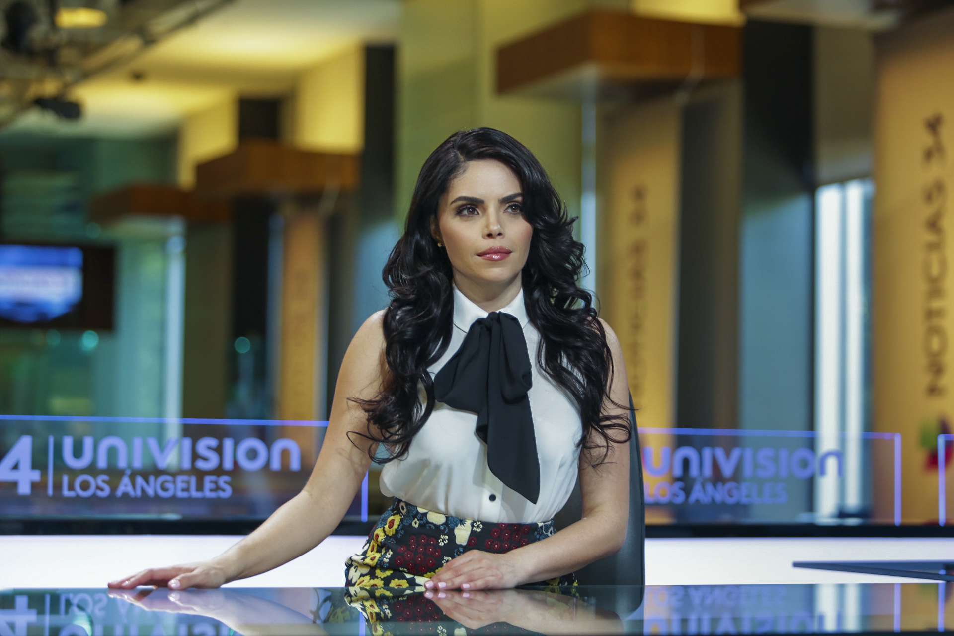 Meet Yarel Ramos of Edicion Digital California | Univision