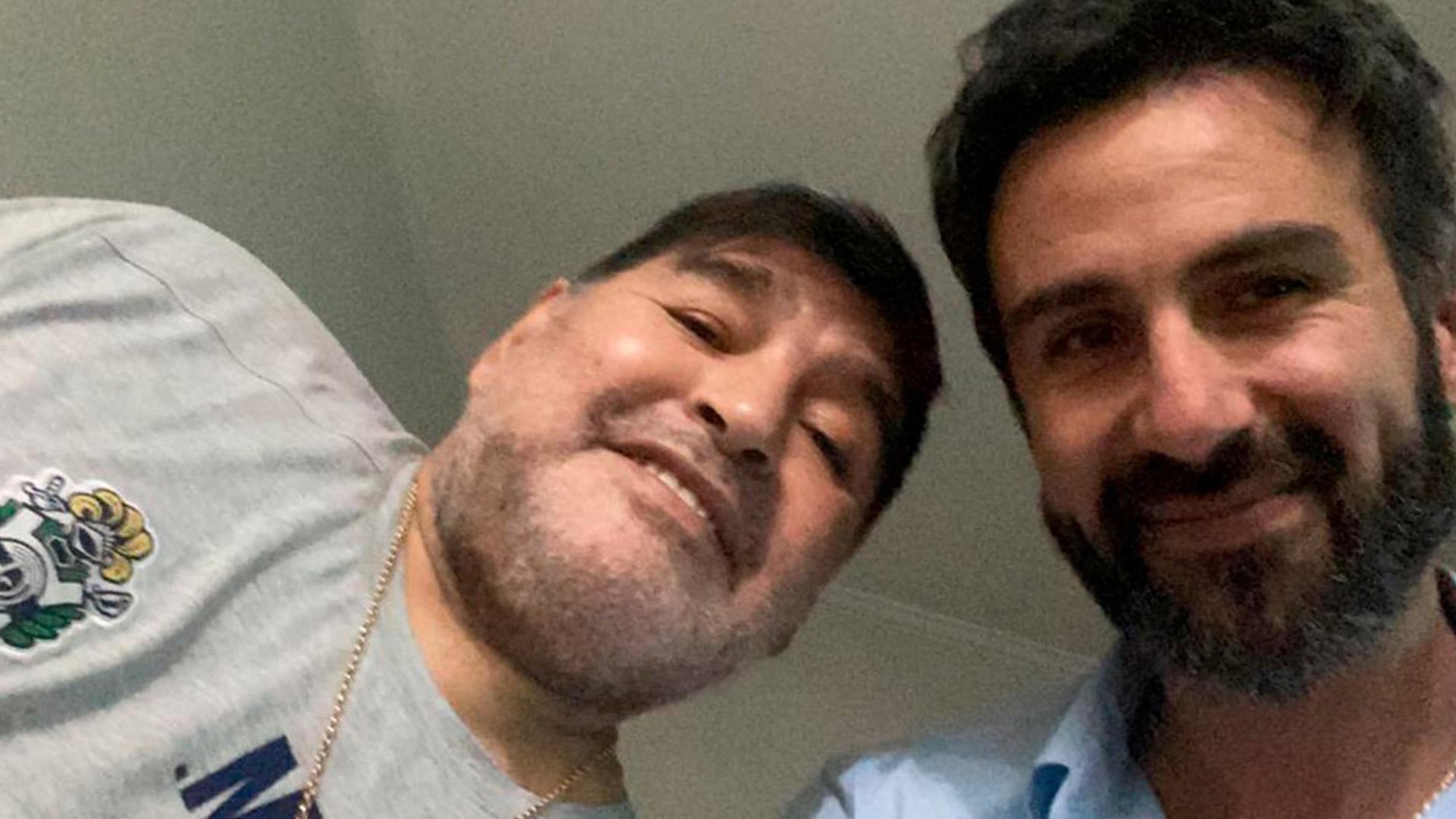 Quién es Leopoldo Luque, el médico que operó a Diego Maradona? | Deportes  Fútbol | TUDN Univision