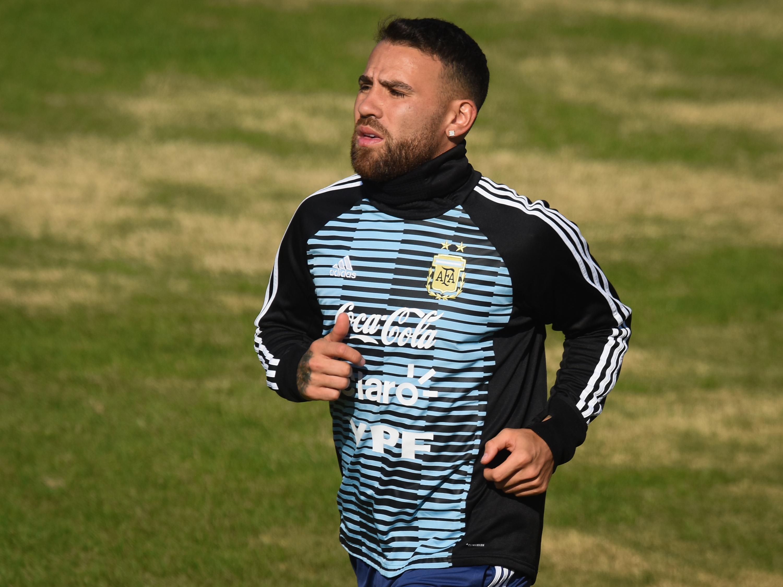 87acf34e7 Argentina  la lista de 23 convocados al Mundial Rusia 2018 ...