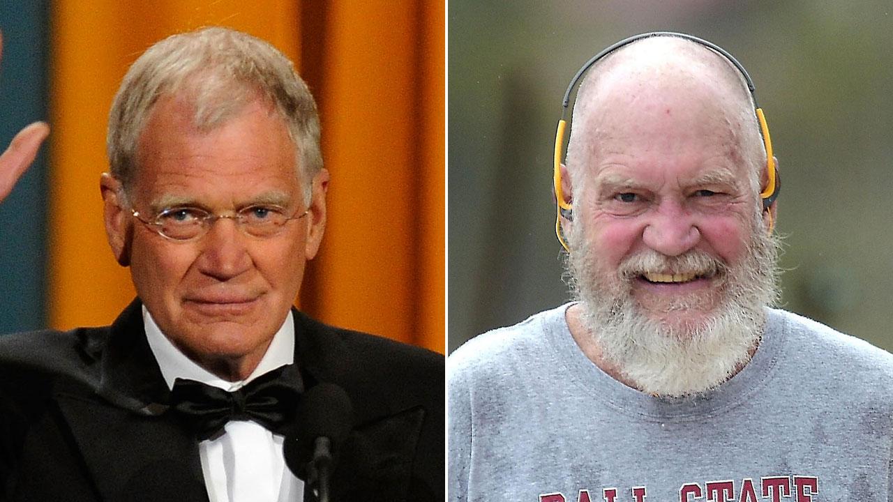 ¿Qué le pasó a David Letterman?