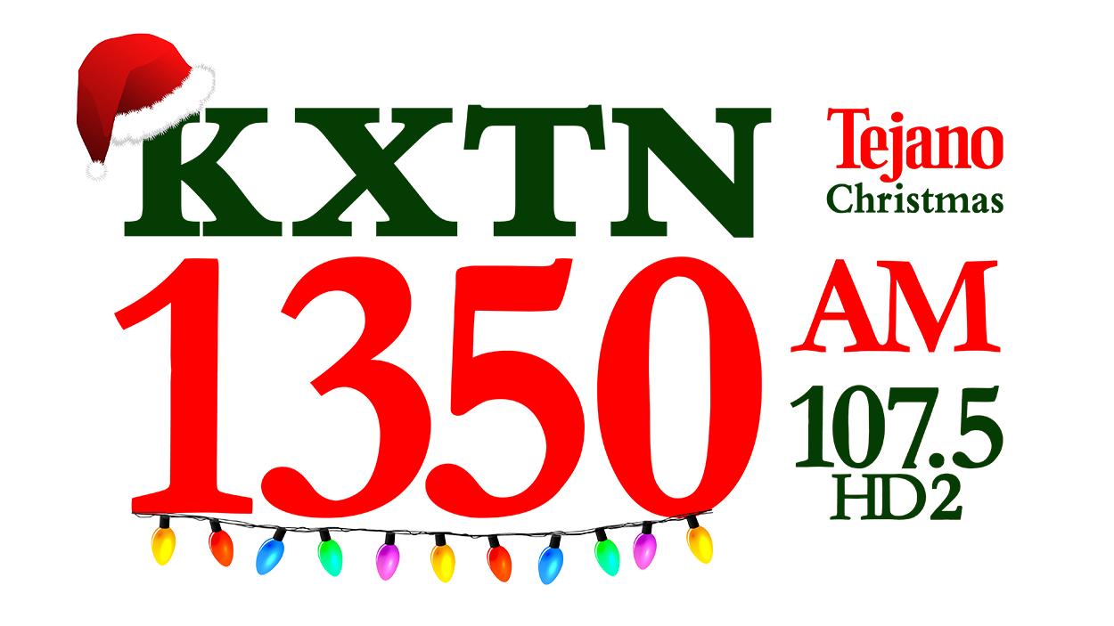 Tejano Christmas radio station