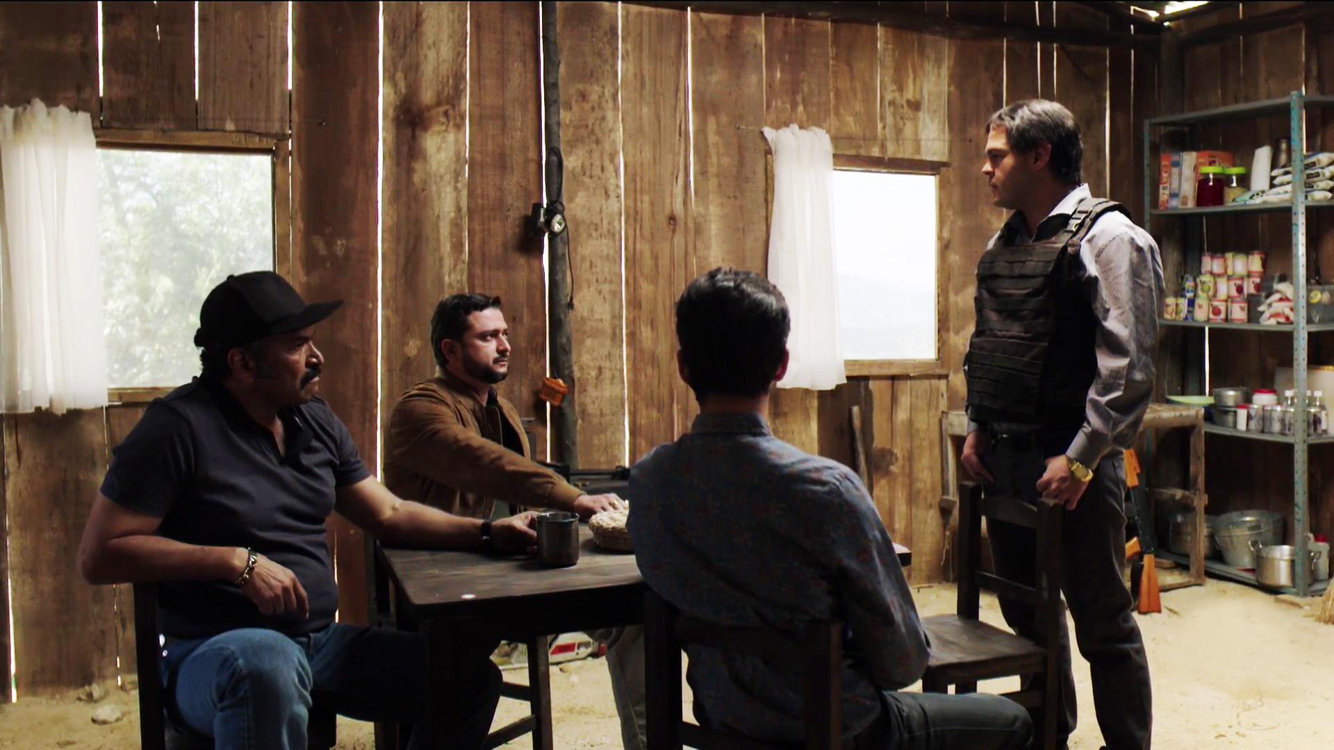 El Chapo, la serie se estrena el 23 de abril | Series