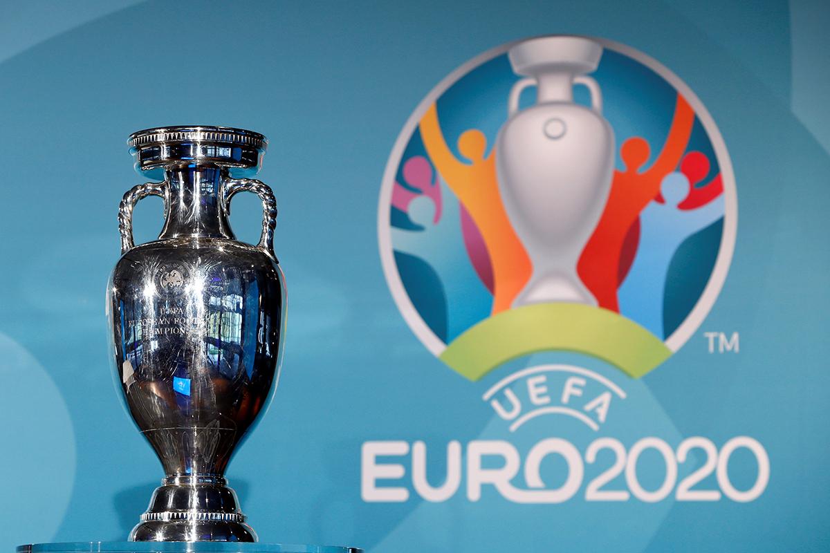 ¿Cómo será el sorteo de la eliminatoria a la Euro 2020?